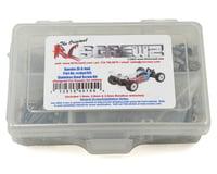 RC Screwz Kyosho Lazer ZX-6 4WD Buggy Stainless Steel Screw Kit | relatedproducts