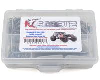 RC Screwz Kyosho FO-XX Nitro 1/8th Stainless Steel Screw Kit | alsopurchased