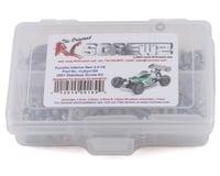 RC Screwz Kyosho Inferno VE NEO 3.0 Stainless Steel Screw Kit