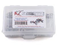 RC Screwz Kyosho Ultima 2wd 1/10th Buggy Stainless Steel Screw Kit
