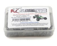 RC Screwz Team Losi Ten-T Stainless Steel Screw Kit | relatedproducts