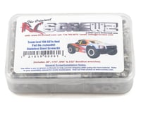 RC Screwz Team Losi TEN-SCTE Stainless Steel Screw Kit | relatedproducts