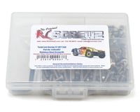 RC Screwz TLR 22SCT Stainless Steel Screw Kit | relatedproducts