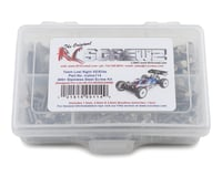 RC Screwz Losi 8IGHT-X Elite 8IGHT XE/Elite Stainless Steel Screw Kit