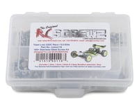 RC Screwz Losi 22DC Race/5.0 Elite Buggy Stainless Steel Screw Kit | relatedproducts