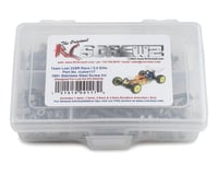 RC Screwz Losi 22SR 5.0 Elite Buggy Stainless Steel Screw Kit