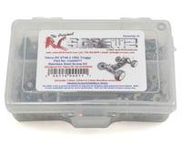 RC Screwz Tekno ET48.3 Truggy Stainless Screw Kit