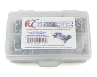 RC Screwz NB48.4 Buggy Stainless Steel Screw Kit