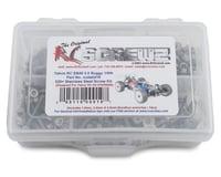 RC Screwz Tekno RC EB48 2.0 Stainless Steel Screw Kit
