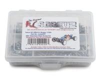 RC Screwz Tekno EB410.2 EB410 2.0 Stainless Steel Screw Kit