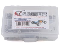 RC Screwz Tekno ET410.2 4wd Stainless Steel Screw Kit