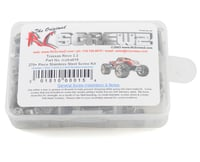 RC Screwz Traxxas Revo 3.3 Stainless Steel Screw Kit | relatedproducts