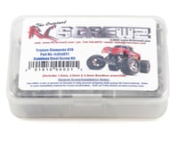 RC Screwz Traxxas Stampede XL5 Stainless Steel Screw Set | relatedproducts
