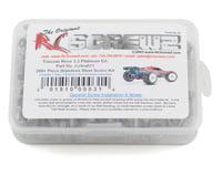 RC Screwz Traxxas Revo Platinum Edition Stainless Steel Screw Kit | relatedproducts