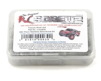 RC Screwz Traxxas Slash 4x4 Stainless Steel Screw Kit | alsopurchased