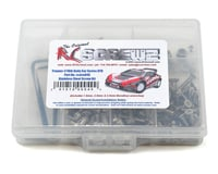 RC Screwz Traxxas 1/10 Rally Racer Stainless Steel Screw Kit | relatedproducts