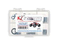 RC Screwz Rubber Shielded Bearing Kit Emaxx TSM