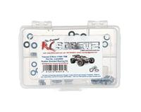 RC Screwz Rubber Shielded Bearing Kit 1/16 E-Revo TSM