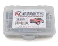 RC Screwz Traxxas Nitro Slash TSM Stainless Screw Kit