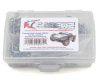 RC Screwz Traxxas Slash Ultimate TSM Stainless Screw Kit | alsopurchased