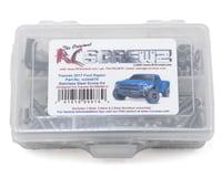RC Screwz Traxxas Ford Raptor 2017 Stainless Steel Screw Kit