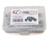 RC Screwz Traxxas 1/16 Summit Stainless Steel Screw Kit