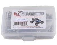 RC Screwz Traxxas Stampede 4x4 VXL Stainless Steel Screw Kit