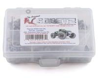 RC Screwz Traxxas Hoss HOSS 4x4 VXL Stainless Steel Screw Kit