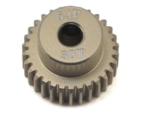 Ruddog 64P Aluminum Pinion Gear (30T) | alsopurchased