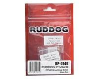 Image 2 for Ruddog RP540 Brushless Motor Shim Set