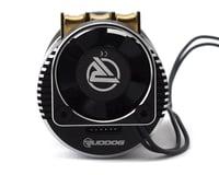 Image 2 for Ruddog RP691 1/8 Sensored Competition Brushless Motor (2000Kv)
