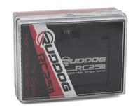 Image 3 for Ruddog RC2511 Digital High Torque Servo (High Voltage)