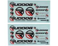 Ruddog Decal Sheet