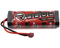 Ruddog NiMH 6-Cell Stick Pack w/T-Style Plug (7.2V/3600mAh)