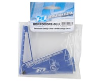Image 2 for Revolution Design Ultra Camber Gauge R2 (Blue)