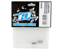 Image 2 for Revolution Design 0° Aluminum Caster Insert Set