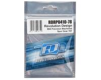 Image 2 for Revolution Design B64 Precision Machined Spur Gear (78T)