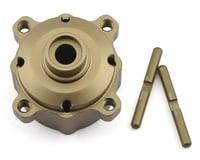 Revolution Design B74 Aluminum Center Differential Case (Team Associated RC10 B74)