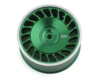 Revolution Design Sanwa M17/MT-44 Aluminum Steering Wheel (Green)