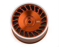 Revolution Design Sanwa M17/MT-44 Aluminum Steering Wheel (Orange) | relatedproducts