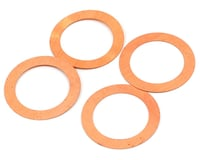 REDS 0.1mm Head Shim (4)