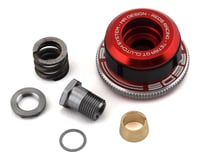 "REDS 32mm ""Tetra"" Carbon GT Adjustable 4-Shoe Clutch System (Kyosho Inferno GT/GT2)"