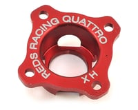 "Image 1 for REDS ""Quattro"" Off-Road Clutch Front Plate (XH)"