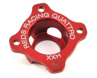 "REDS ""Quattro"" Off-Road Clutch Front Plate (XXH) 