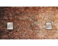 """Image 1 for Reefs RC LowTac Scale Garage Side Background Decal w/Window (27x15"""")"""