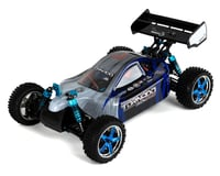 Redcat Tornado EPX PRO Brushless 1/10 4WD Electric Off Road Buggy (Blue/Silver)