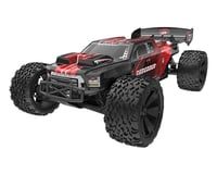 Redcat Shredder 4WD 1/6 Electric 4WD RTR Brushless Monster Truck (Red)