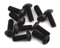 Redcat 3x8mm Button Head Hex Screw (10) | relatedproducts