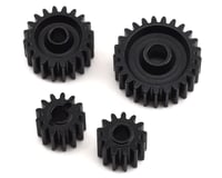 Redcat Gen8 CNC Transmission & Transfer Case Steel Gear Set | alsopurchased