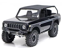 Redcat Gen8 International Scout II AXE Edition 1/10 4WD RTR Scale Rock Crawler